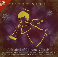 Silent Night:a Festival of Xma ~ Silent Night:a Festival of Xma - CD - NEUF