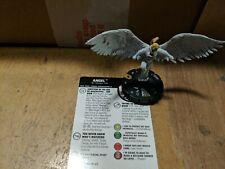 Marvel Heroclix X-Men Xavier's School AOA Chase Figure XXS 061 Angel