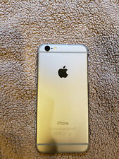 Apple iPhone 6 - 16GB - Space Gray (Verizon) A1549 (CDMA + GSM) with accessories