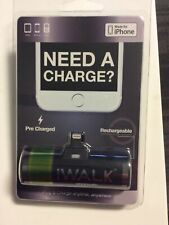 iWalk Db I001L Portable 2000mAh Battery For iPhone & iPod 11 Xs max 7 8 6s + Pro