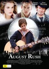 August Rush DVD NEW dvd (EDV9553)