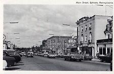 Main Street in Ephrata PA OLD