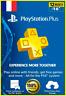 Playstation Psn Plus 12 Months 365 Days 1 Year Ps4-Psvita-Ps3 (Lire Description)