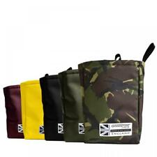 Goodstart Jones Travel Bag Storage Pouch Grab Bag | Padded & Water-Resistant