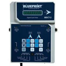 Blueprint Digital Cycle Timer Bdct-2