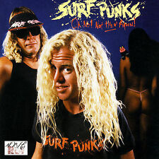Oh No! Not Them Again! by Surf Punks (CD, 2007, Noble Rot) West Coast Punk Rock