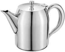 Judge Stainless Steel Contemporary Teapots