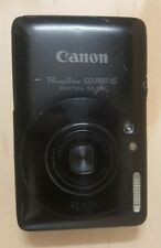 Canon PowerShot Digital ELPH SD780 IS / Digital Camera. 12.1MP **NO BATTERY**