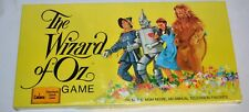 The Wizard Of Oz  Board Game 1974 CADACO NEW