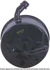 Power Steering Pump Cardone 20-8752 Reman