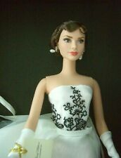 Audrey Hepburn as Sabrina Barbie Silkstone Gold Label 2013