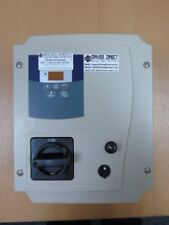 TECO 2HP IP-65 240V 3 PHASE INVERTER CONVERTER LATHE MILL WATERPROOF DUST PROOF