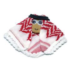 New Souvenir Arabian Jordanian Shemagh Fridge Magnet Red And White Hattah