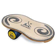 Rollerbone 1.0 Pro Set | Indoboard Wakeboard Balance Board Training Neu + OVP
