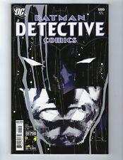 Detective Comics # 1000 Jock 2000'S Variant Cover NM DC