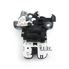 OE Trunk Bootliid Tailgate Lock Latch Mechanism For AUDI A4 B8 A6 Avant A5 Q5 Q7
