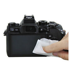 JJC GSP-77D Optical GLASS LCD Screen Protector Film for CANON EOS 77D 9000D DSLR