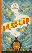 Perfume: The Story of a Murderer by Patrick Suskind (Paperback, 2015)