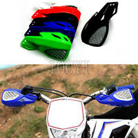 2019Dirt Bike ATV MX Off-road bike Motorcbike Hand Guards Handguards W/Mount Kit