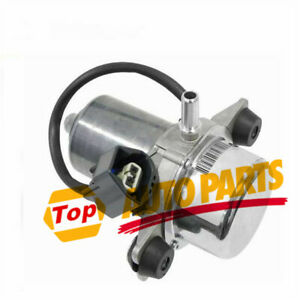 Electric Vacuum Pump Power Brake Booster Auxiliary Pump Assembly 31317530 for GM