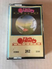 747 Saudi Arabia Heart Magazine Cassette Free US Shipping