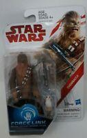 "Disney Star Wars Force Link 5"" Chewbacca Figure"