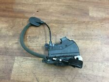 Renault Clio GT Line 2018 Passenger Side LH front door lock mechanism 825033074