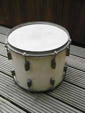 More details for vintage marius renatus bruxelles acoustic marching snare drum with deco lugs