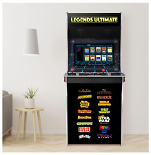 AtGames Legends Ultimate Home Arcade Cabinet Machine 300 Pre-Installed Games