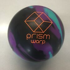 Brunswick Prism Warp  BOWLING ball 15 lbs   BRAND NEW IN BOX!!!    #079