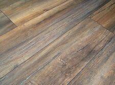 Pallet Deal Harbour Oak 4v-Groove Laminate Flooring 26.9sqm FREE DELIVERY