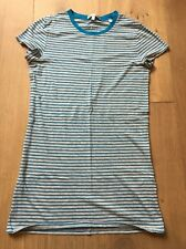 Vince Little Boy T Shirt Top Stretch Cotton Short Sleeve Striped S Small