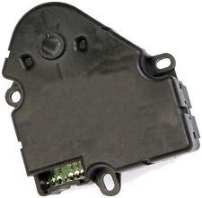 Dorman 604-106 Heater Blend Door Or Water Shutoff Actuator