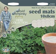 Mr Fothergills - Herb - David Domoney Herb Mat Collection