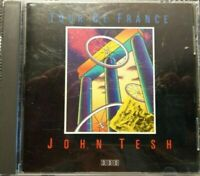 Tour de France...The Early Years by John Tesh (CD, Jun-1990, Private Music)