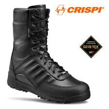 Chaussures CRISPI Swat Pro GTX Noir Pointure 40