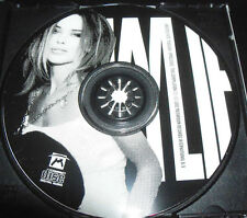 KYLIE MINOGUE RARE Picture Disc Greatest Hits CD 1992 Original