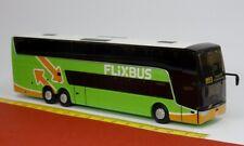 Van Hool Astromega TX Doppeldecker Flixbus München - Holland Oto 8-1182