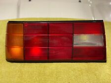 OEM BMW E30 Late Model Tail Light Left Driver Side 325i 325is 325ix 325ic 318is