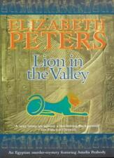 Lion in the Valley (Amelia Peabody),Elizabeth Peters- 9781841192161