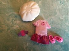 Kelly Doll Clothes from the I can be kelly doll Series  Rare
