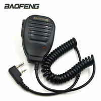 Handheld Baofeng Speaker Mic Headset for UV-5R A UV-82L GT-3 888s Two Way Radio
