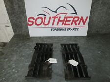 KTM DUKE 2 LC4 640 2001 RADIATOR GRILLS (BOX)