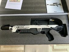 BRAND NEW The Boring Company Not a Flamethrower + Extinguisher + $5 Letter