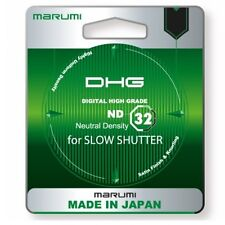 Marumi 49mm DHG ND32 Neutral Density Filter - DHG49ND32