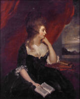 """oil painting handpainted on canvas""""Mary Isabella, Duchess of Rutland  """"@13428"""