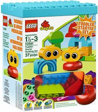 Lego Duplo 10561 Toddler Starter Building set BNIB mint educational construction