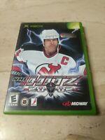 NHL Hitz 2002 XBOX