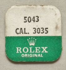 ORIGINAL ROLEX 3035 - 5043 MINUTE WHEEL 3055 GENUINE