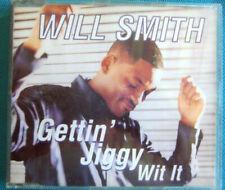 Gettin Jiggy Con It Smith Will (Maxi Single) Ref 0300